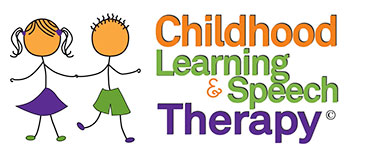 Childhood Learning & Speech Therapy