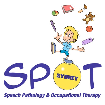 Sydney SPOT - Speech Pathology & Occupational Therapy
